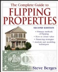 The Complete Guide to Flipping Properties (Paperback)