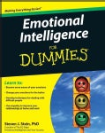 Emotional Intelligence for Dummies (Paperback)