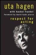 Respect for Acting (Hardcover)