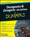 Dungeons &amp; Dragons For Dummies (Paperback)