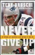 Never Give Up: My Stroke, My Recovery, and My Return to the NFL (Paperback)