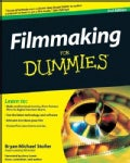 Filmmaking For Dummies (Paperback)