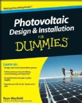 Photovoltaic Design & Installation for Dummies (Paperback)