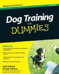 Dog Training for Dummies (Paperback)