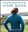 Contemporary Irish Knits (Paperback)