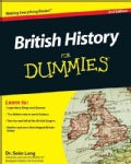 British History for Dummies (Paperback)