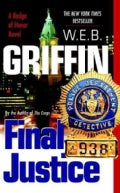 Final Justice: A Badge of Honor (Paperback)