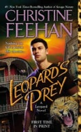Leopard&#39;s Prey (Paperback)