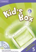 Kid's Box: Teacher's Resource Pack 5