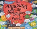 The Amazing Pop-Up Geography Book (Hardcover)