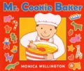 Mr. Cookie Baker (Hardcover)