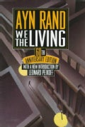 We the Living (Hardcover)