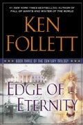 Edge of Eternity (Hardcover)