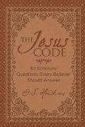 The Jesus Code (Hardcover)