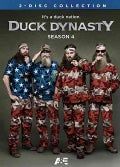 Duck Dynasty Season 4 (DVD video)
