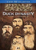 Duck Dynasty Gift Set: The Complete Seasons 1-3; Blu-ray (DVD video)