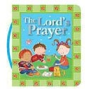 The Lord's Prayer (Board book)