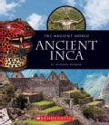 Ancient Incas (Paperback)