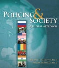 Policing & Society: A Global Approach (Paperback)