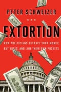 Extortion (Hardcover)