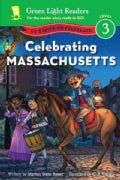 Celebrating Massachusetts: 50 States to Celebrate (Hardcover)