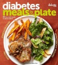 Diabetic Living Diabetes Meals by the Plate (Paperback)