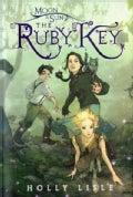 The Ruby Key (Paperback)
