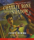Charlie Bone and the Shadow (CD-Audio)