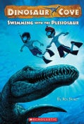 Swimming With the Plesiosaur (Paperback)