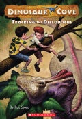 Tracking the Diplodocus (Paperback)