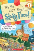 It's the 100th Day, Stinky Face! (Paperback)