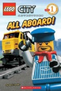 City Adventures: All Aboard! (Paperback)