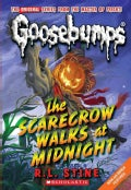 The Scarecrow Walks at Midnight (Paperback)
