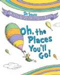 Oh the Places You&#39;ll Go!: Dr. Seuss Happy Graduation Gift Set (Paperback)
