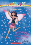 Samantha the Swimming Fairy (Paperback)