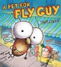 A Pet for Fly Guy (Hardcover)