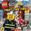Fight This Fire! (Paperback)