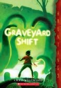 Graveyard Shift (Paperback)