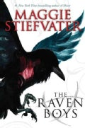 The Raven Boys (CD-Audio)