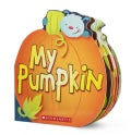 My Pumpkin (Board book)