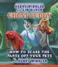 How to Scare the Pants Off Your Pets (CD-Audio)