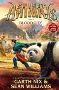 Blood Ties (Hardcover)