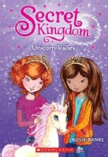 Unicorn Valley (Paperback)