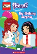 The Birthday Surprise (Paperback)