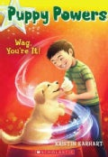 Wag, You're It! (Paperback)