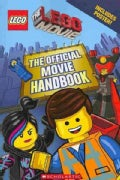 The Lego Official Movie Handbook