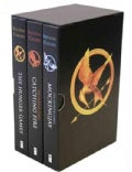 The Hunger Games Trilogy Boxset (Paperback)