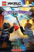 Attack of the Nindroids (Paperback)