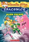 Alien Escape (Paperback)