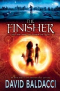 The Finisher (Hardcover)